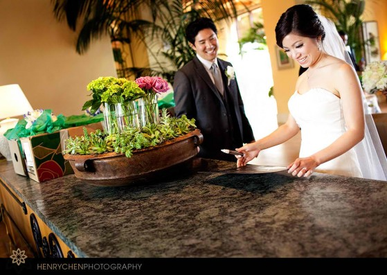 Terrance Resort Wedding Make-up&Hair Palos Verdes Wedding7