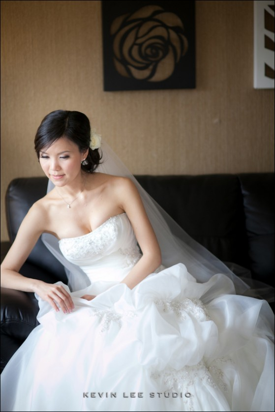 The Grand Newport Plaza Wedding Make-up & Hair  Tumip Rose Wedding 3