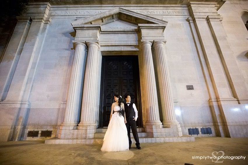 Vibiana WeddingLos Angeles WeddingRewena&David4