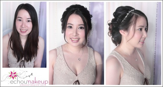 make-up and hair previw:ivy1