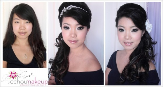 make-up & hair preview:Lulu2