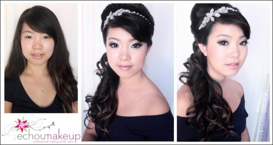 make-up & hair preview:Lulu5