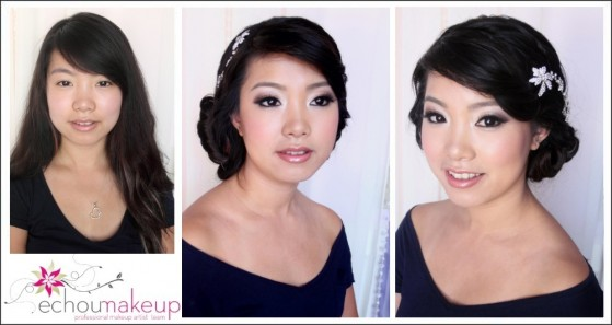 make-up & hair preview:Lulu8