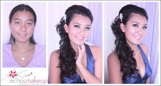 make-up & hair preview:diana1