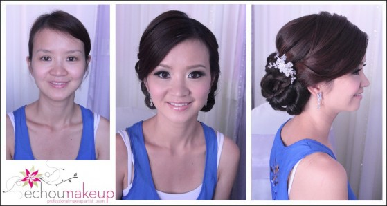 make-up&hair preview: vivian1