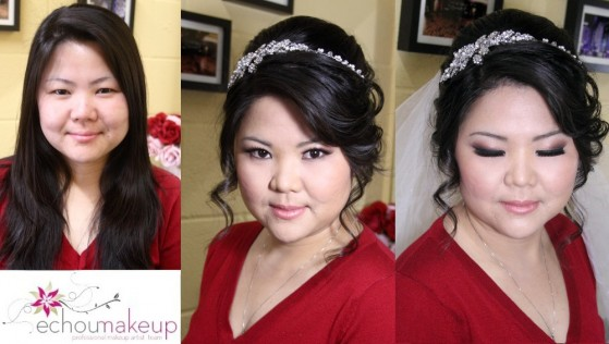 wedding trialbefore &afterfanny1