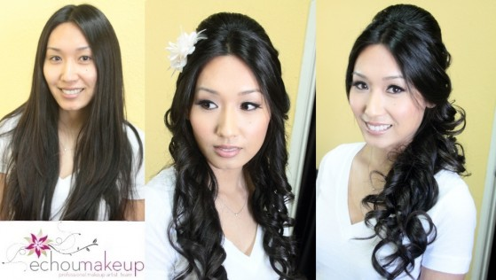 wedding.make-up.hair.trialbefore-afterJoanna1