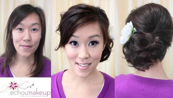 wedding.make-up.hair.trialbefore-afterchristine