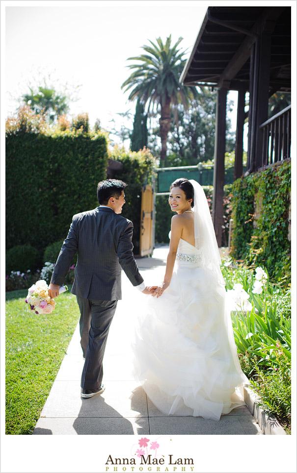 Altadena Country Club Wedding Photos 0051