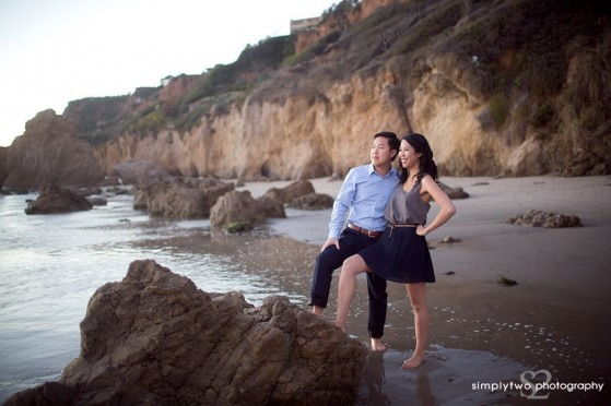 Colleen&Jeff#Engagement#make-up&hair5