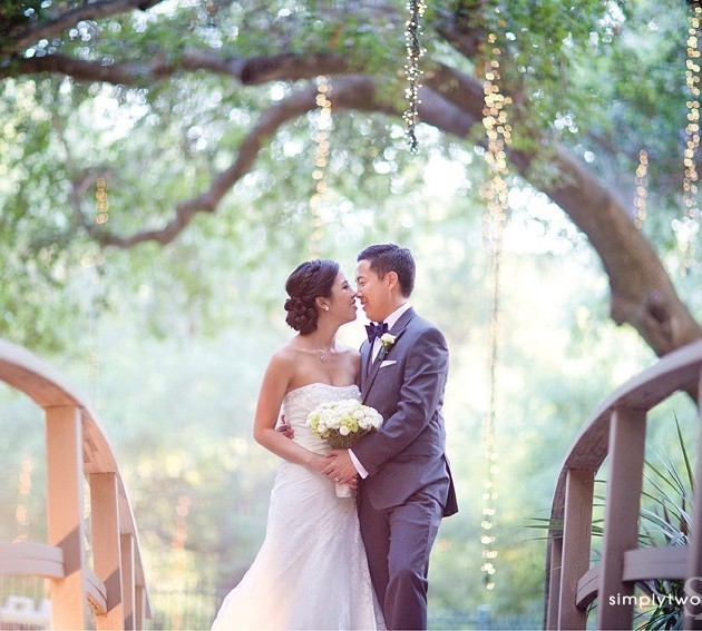 Calamigos Ranch Wedding: Calamigos Ranch Wedding, Malibu
