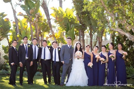Huntington-Beach-Hilton-Wedding-echoumakeup14