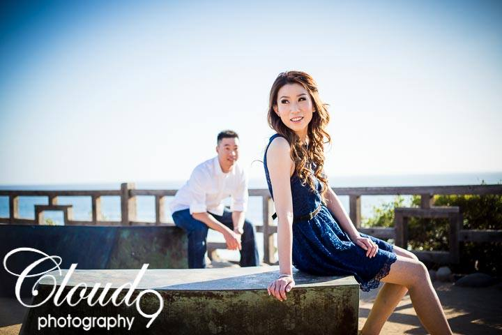 Laguna-Beach:Orange-County:engagement-session1