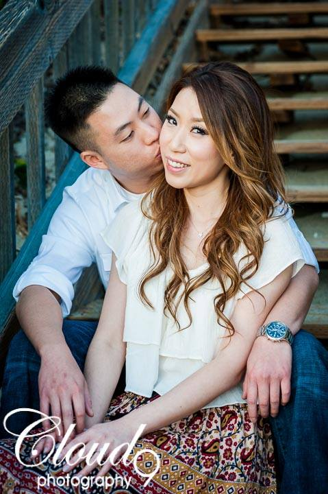 Laguna-Beach:Orange-County:engagement-session2