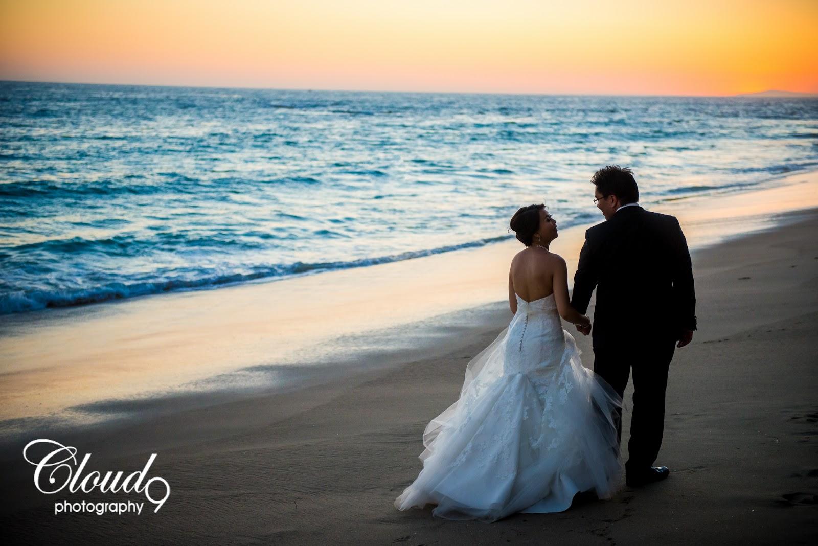 Surf-Sand-Resort:echoumakeup:Louise&Winston11
